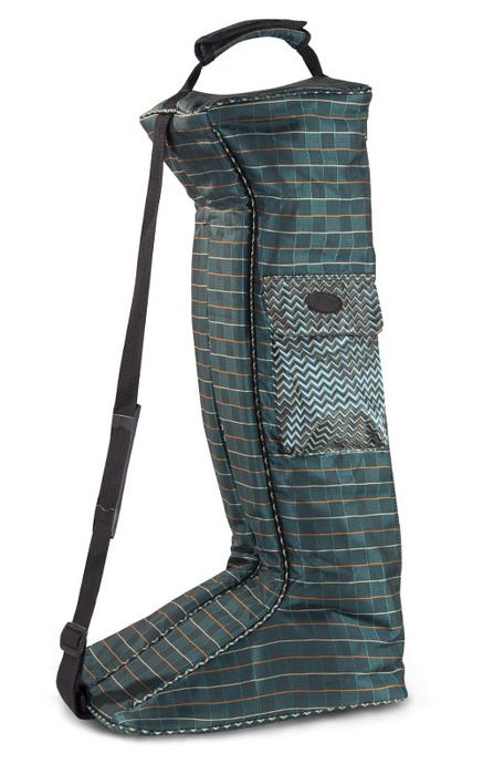 RJ Classics Boot Bag - Jewel