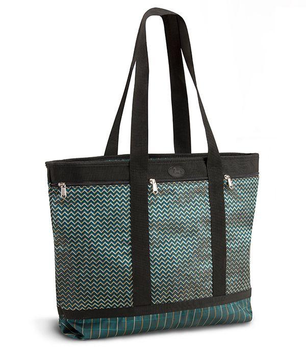 RJ Classics Tote Bag - Jewel