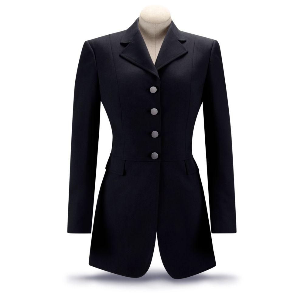 RJ Classics Ladies Plus Size Essential Dressage Frock Coat