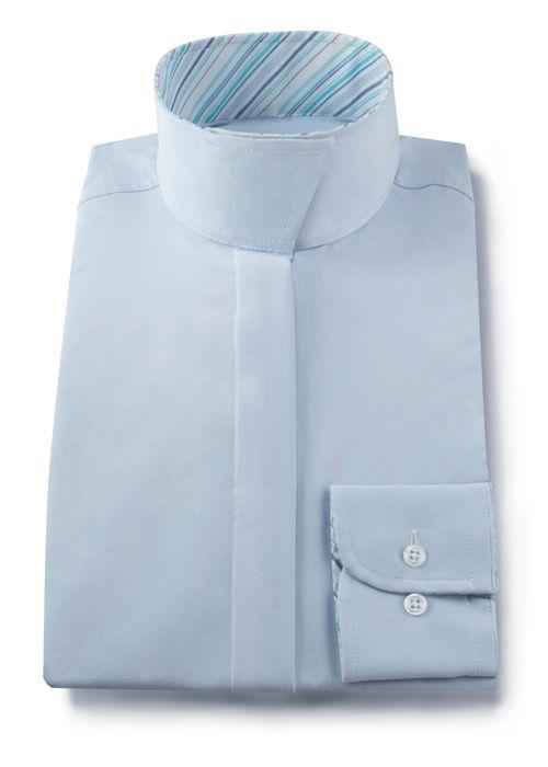 RJ Classics Prestige Wrap Collar Show Shirt - Girls