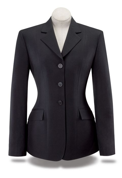 RJ Classics Essential Washable Show Coat - Ladies