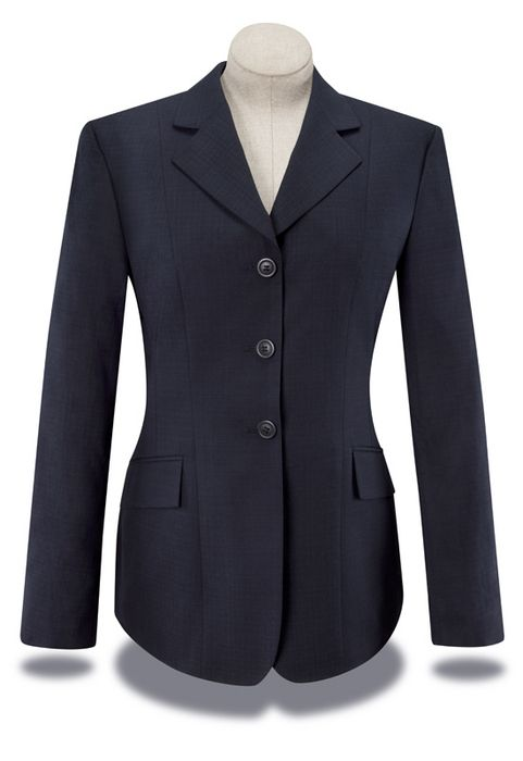 RJ Classics Essential Show Coat - Ladies Plus Size