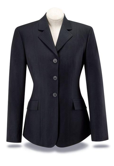 RJ Classics Essential Show Coat - Ladies