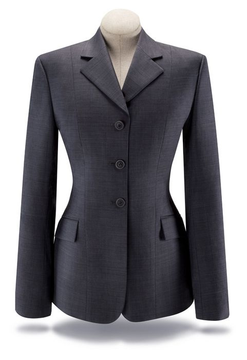 RJ Classics Prestige Show Coat - Ladies