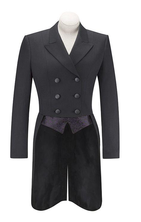 RJ Classics Essential Hunter Shadbelly - Ladies Plus Size