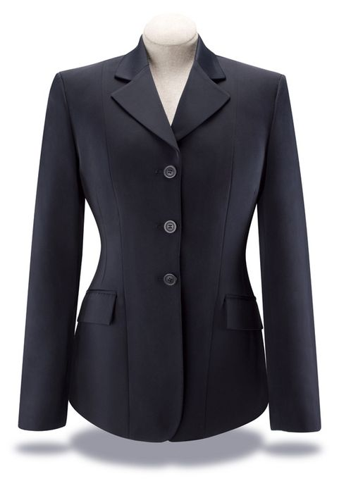 RJ Classics Xtreme Softshell Show Coat - Ladies Plus Size