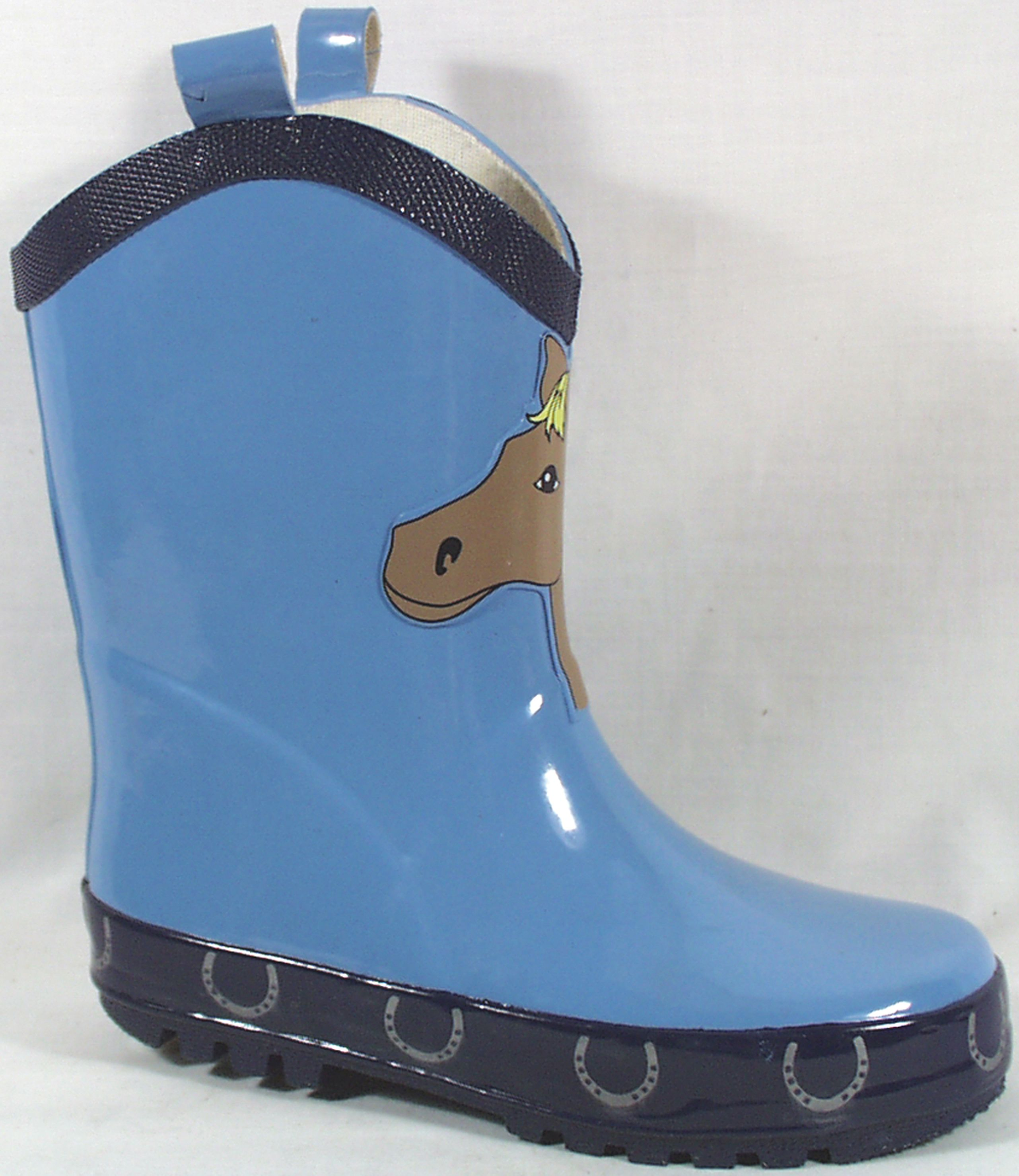 Smoky Mountain Toddler Pony Rubber Boots