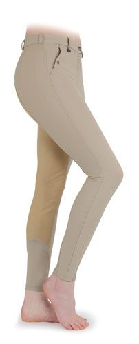 Shires Ladies Full Seat Breeches
