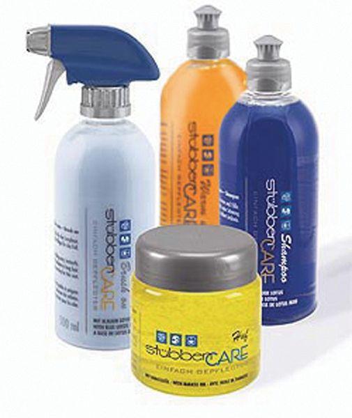 Stubben Care Shampoo