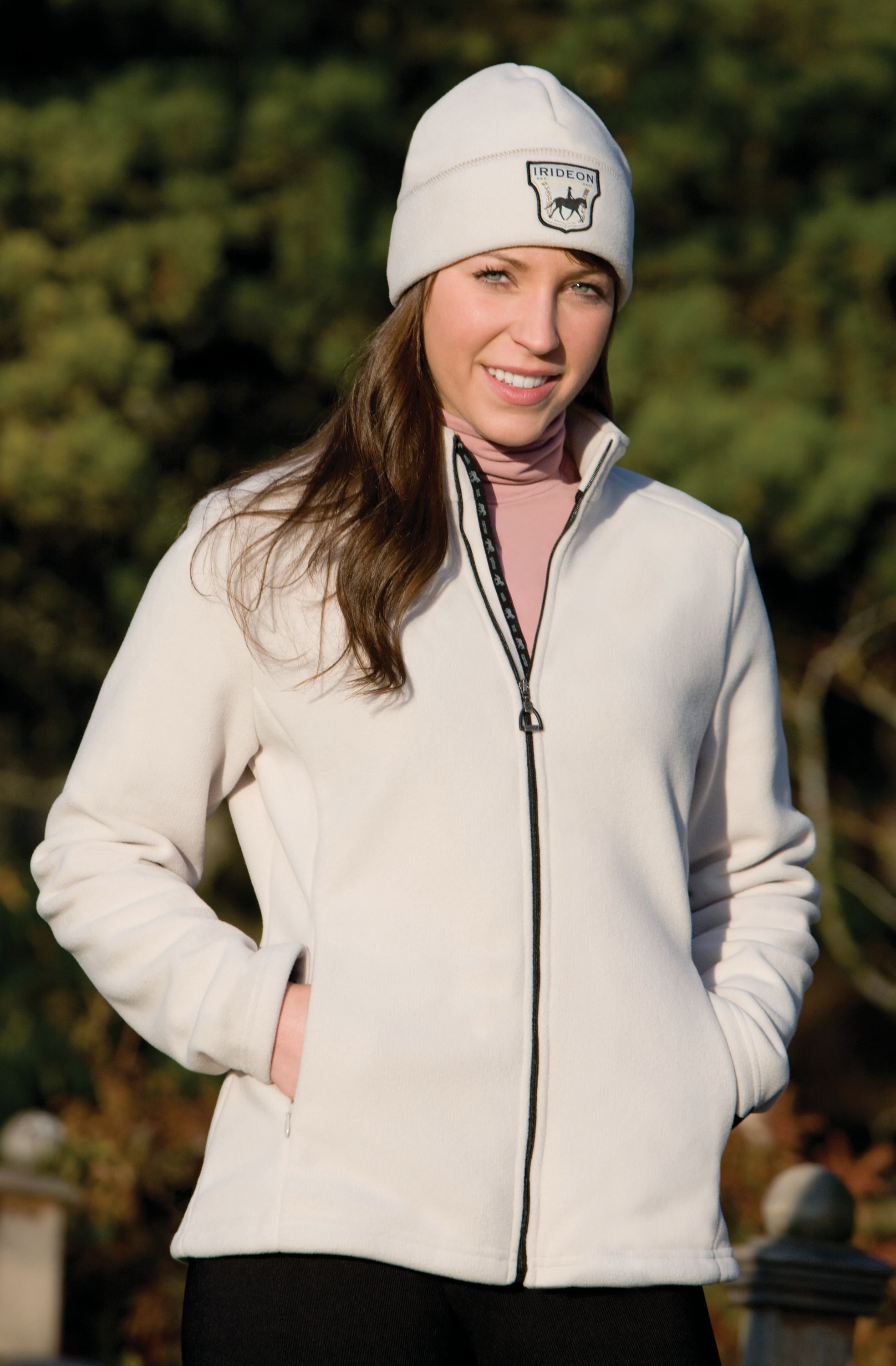 Irideon Ladies Aurora Sport Fleece Jacket