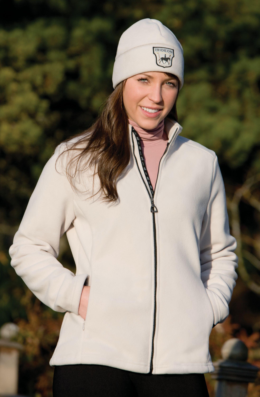 Irideon Ladies Aurora Sport Fleece Jacket