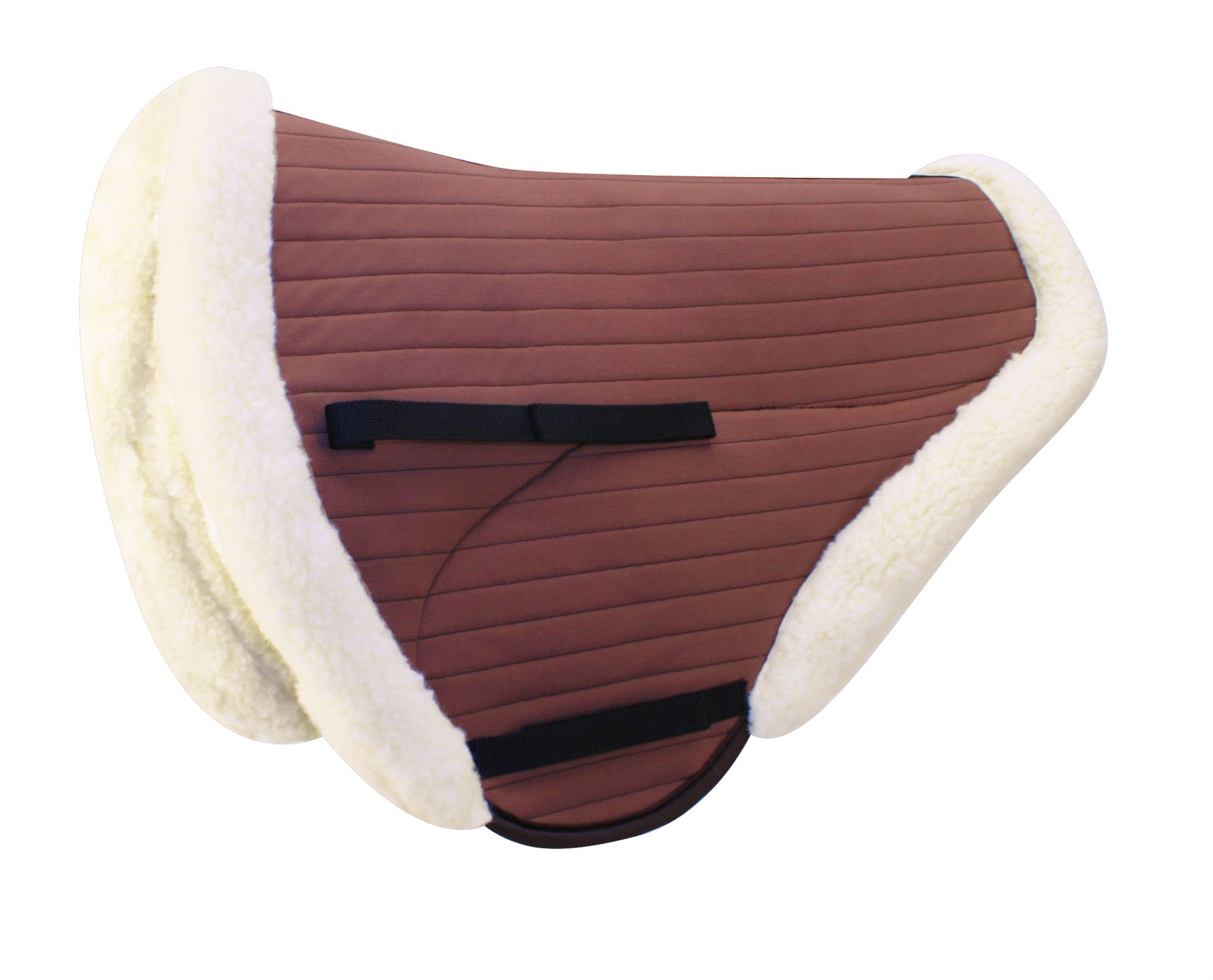 Matrix Sport Endurance Woolback Saddle Pad