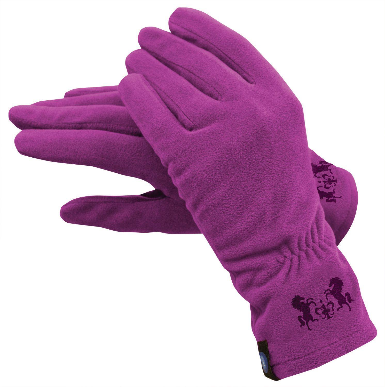 Irideon Chinchilaaah Gloves