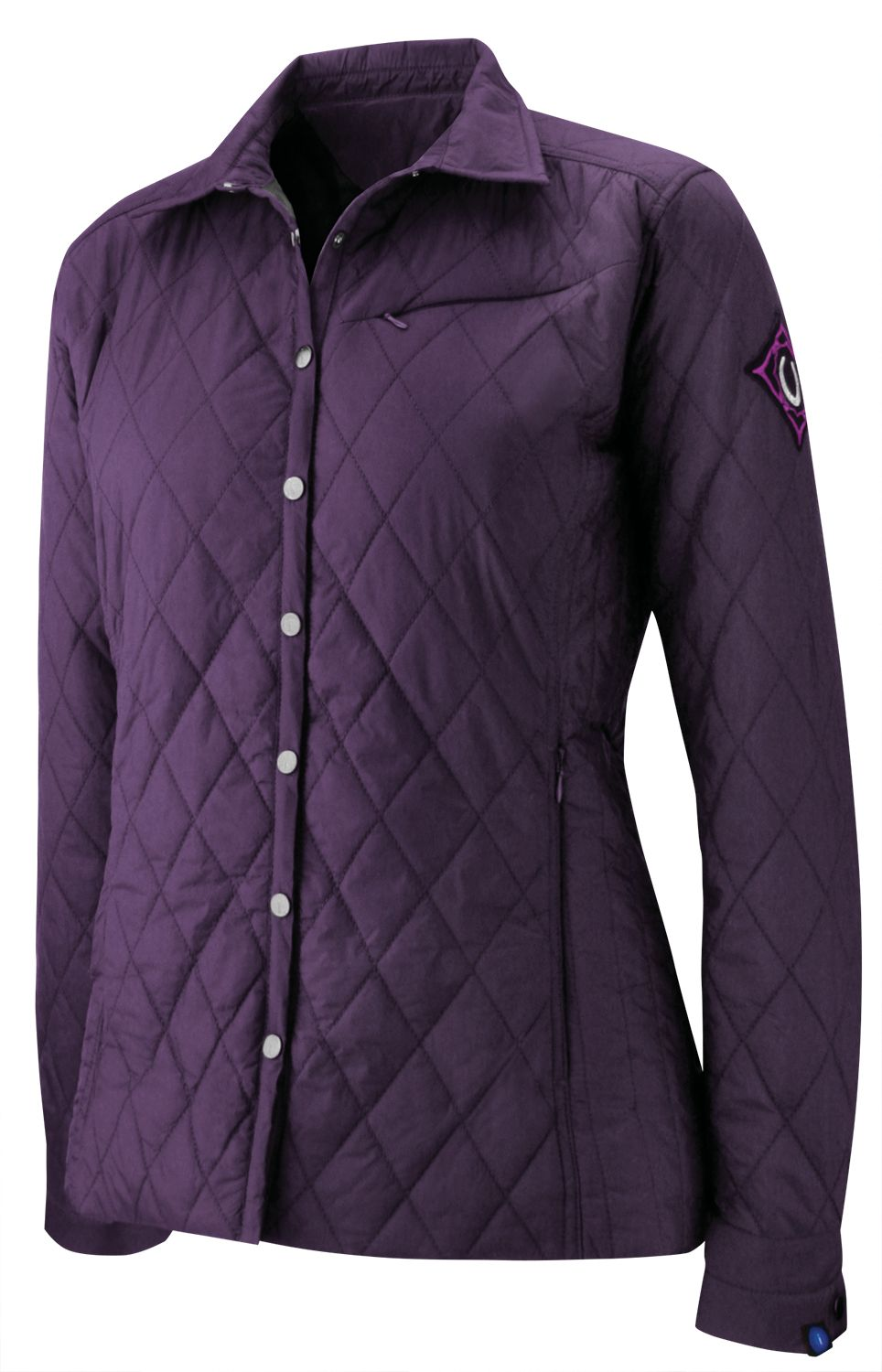 Irideon Morgan Insulated Jacket - Ladies