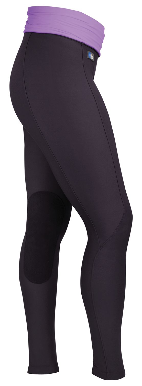 Irideon Issential Topline Tights - Kids