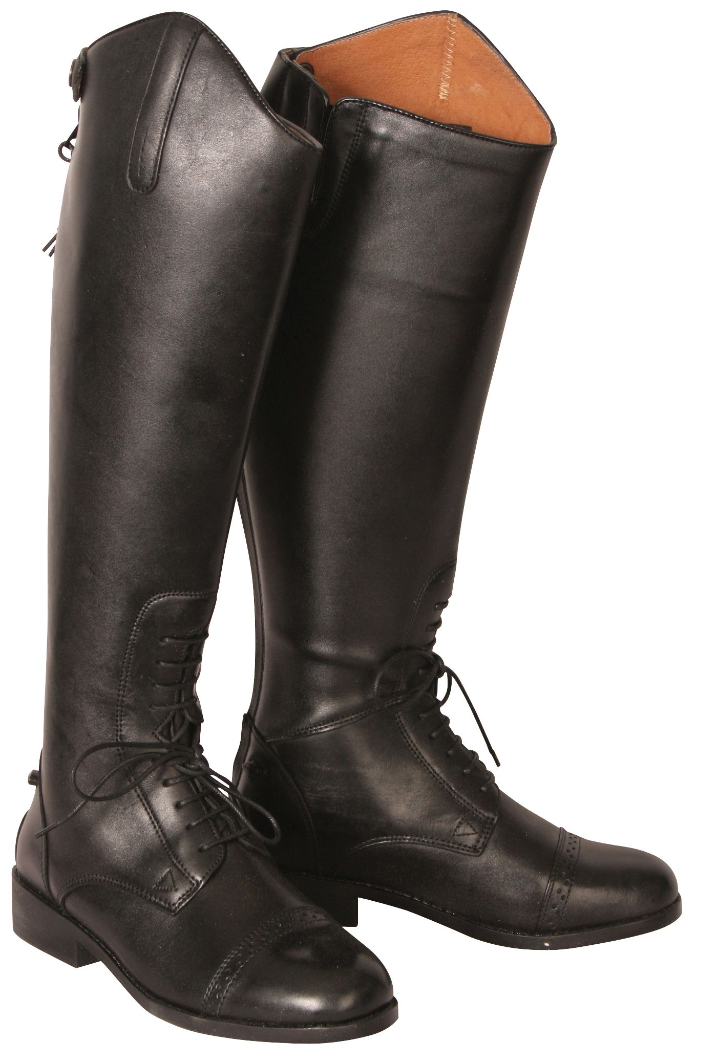 Dublin RCS Aristocrat Zip Back Field Boot