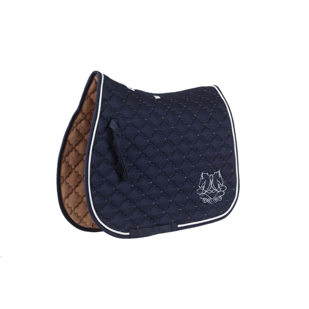 Roma Ecole Shield All Purpose Saddle Pad