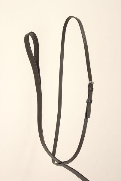 Silver Fox Standing Martingale