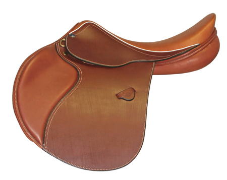 Henri de Rivel Rivella Show Jumping Saddle