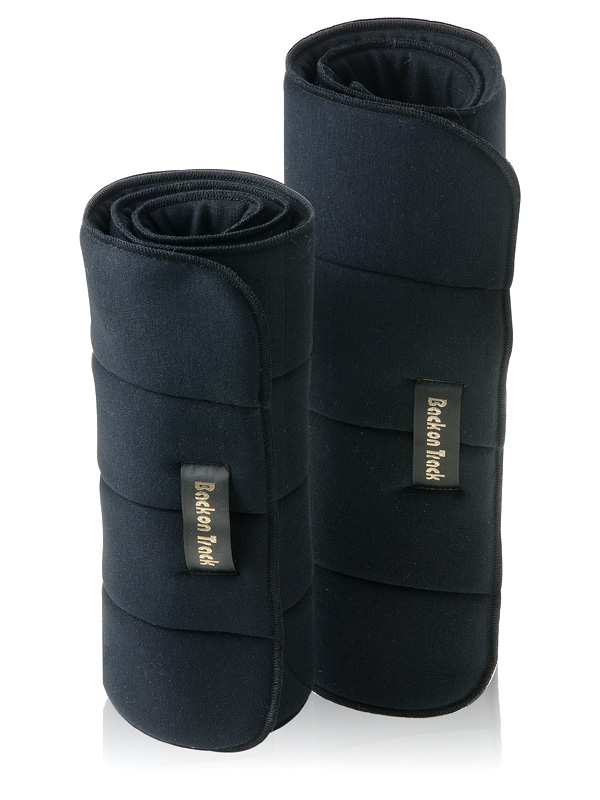 Back On Track No Bow Leg Wraps (pair)