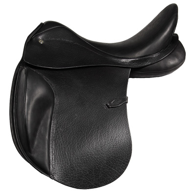 Henri De Rivel Pro Buffalo Dressage Adjust To Fit Saddle