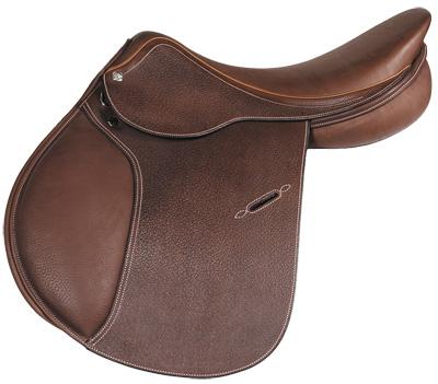 Henri De Rivel Devrel Classic Saddle