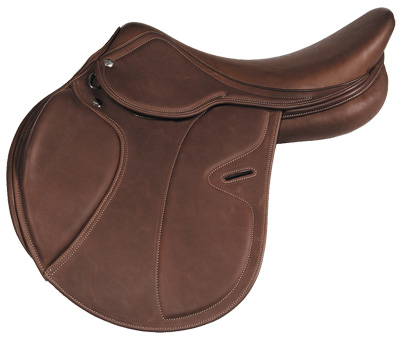 Henri De Rivel Devrel Luxembourg Saddle