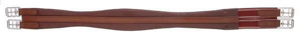 Equiroyal Chafeless Leather Girth