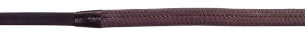 EquiRoyal Flat Rubber Grip Reins
