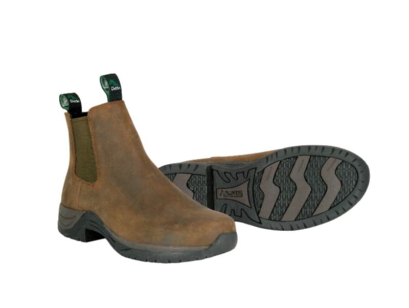 Dublin Venturer Ladies Boots