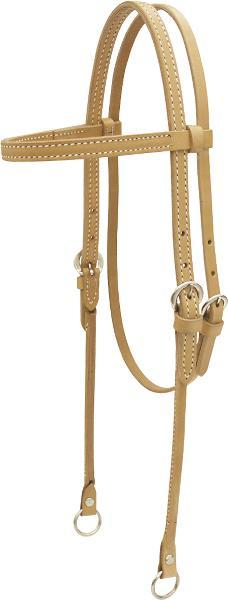 Billy Cook Saddlery Gag Headstall