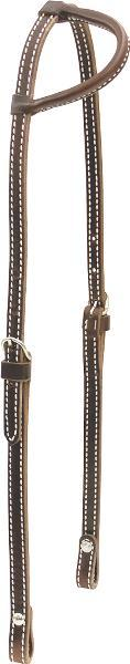 Billy Cook Saddlery One Ear Headstall