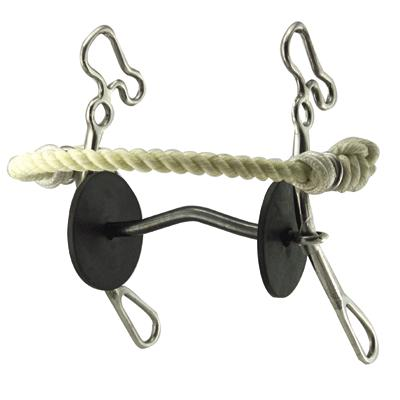 Coronet Freeman Gag with Rope Nose