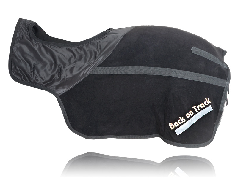 NEW Lower Price! Back On Track Exercise Sheet - Fleece