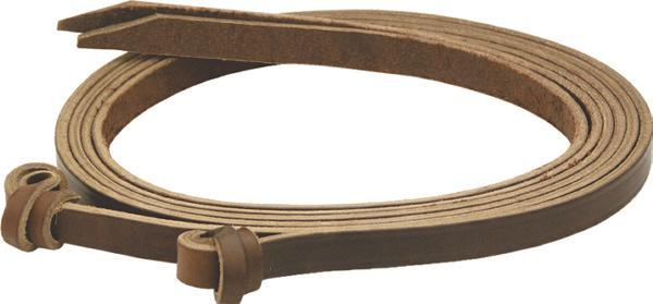 Billy Cook Saddlery Reins With Twist Loops