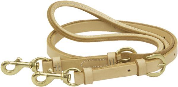 Saddlesmith of Texas Adjustable Reins