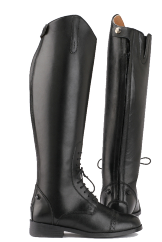 Dublin Aristocrat Ladies Field Boots