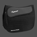 Back On Track Cont II Saddle Pad - Dressage