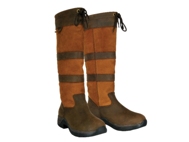 Dublin Ladies River Tall Boots