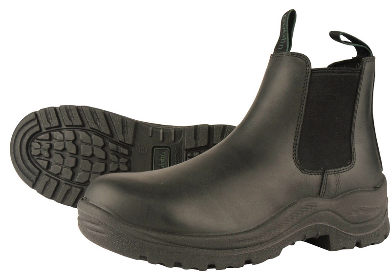 Dublin Venturer Ladies Safety Toe Boot