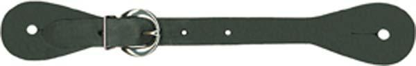 Billy Cook Saddlery Spur Straps