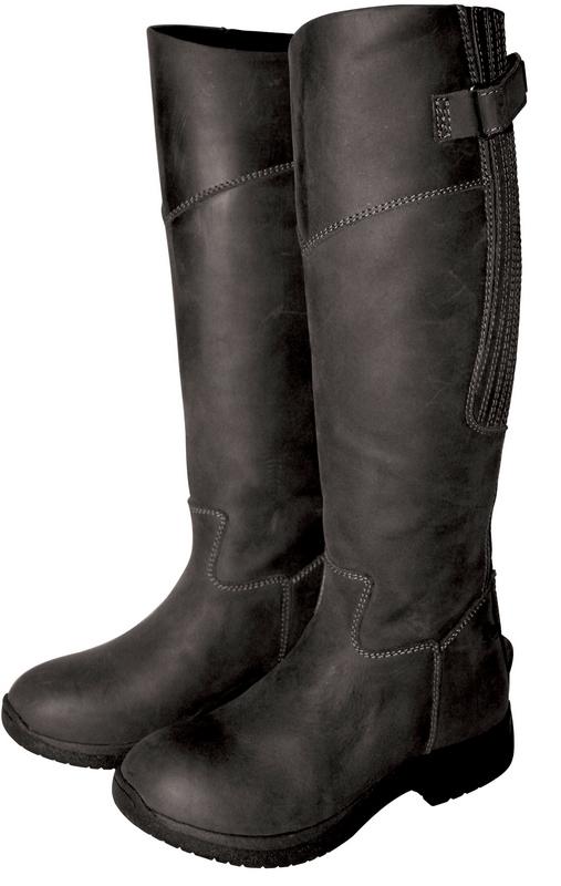 Dublin Zenith Ladies Boots