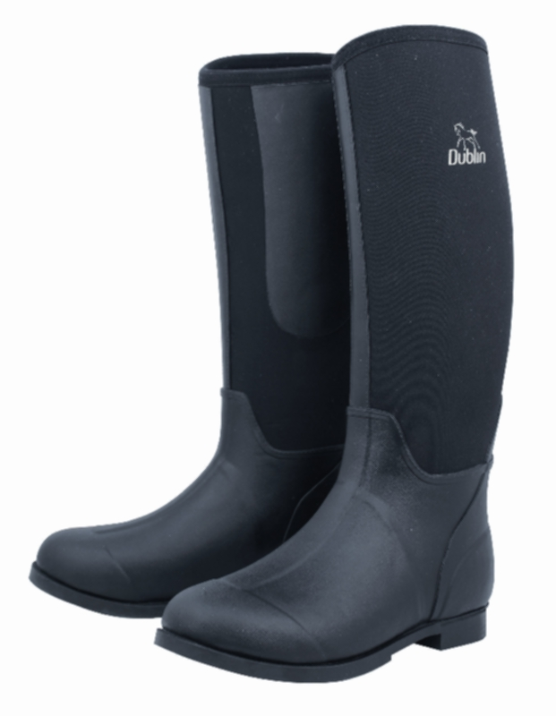 Dublin Slushprene Ladies Boots