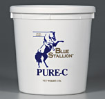 Blue Stallion Pure-C