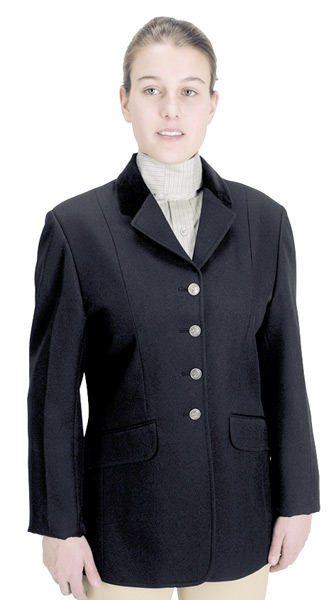 Hawthorne Whitby Polyester Show Coat