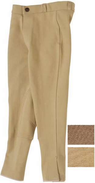 Tough-1 Children's Breeches