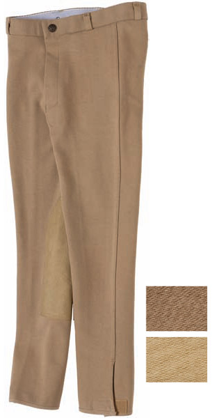 Tough-1 Equiroyal Children's Riding Breeches