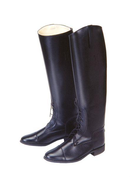 Tough-1 Ladies Leather-Like Field Boots