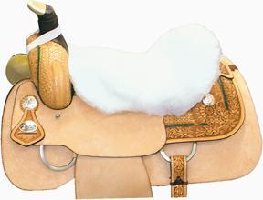 Abetta Fleece Seat Saver