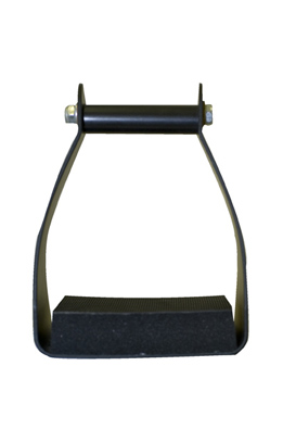 Metalab Light Comfort Aluminum Coated Stirrup